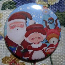 Die Weihnachtsfamilie