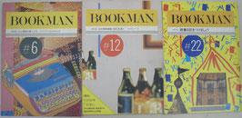 BOOKMAN  トパーズプレス 6冊