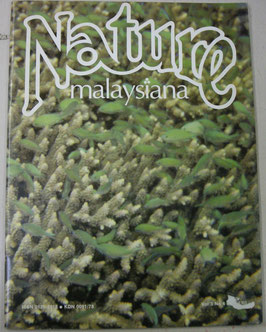 Nature malaysiana Vol.3 No.4(1978年10月)
