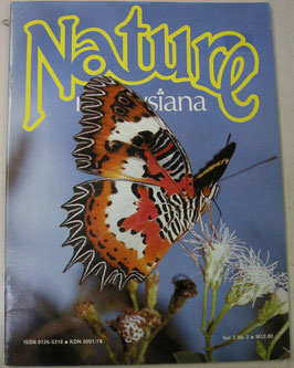 Nature malaysiana Vol.3 No.2(1978年4月)
