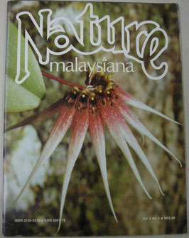 Nature malaysiana Vol.3 No.3(1978年7月)