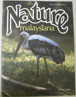 Nature malaysiana Vol.2 No.4(1977年10月)
