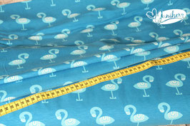 10 cm Jersey Flamingo