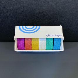 TAPE BOX // GLITZER