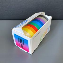 TAPE BOX // INDOOR