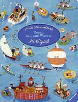 »Mein Wimmelbuch: Komm mit ans Wasser«  —  Ravensburger