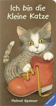 »Die kleine Katze«  —  Ravensburger