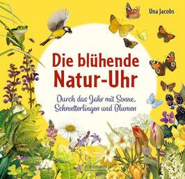 »Die blühende Natur-Uhr« - Ellermann