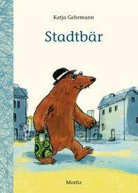 »Stadtbär« - Moritz