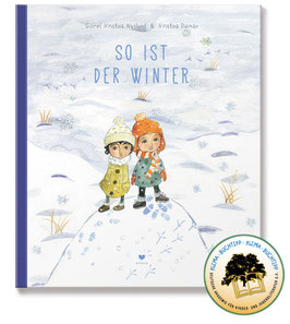 »So ist der Winter«  —  Bohem Verlag