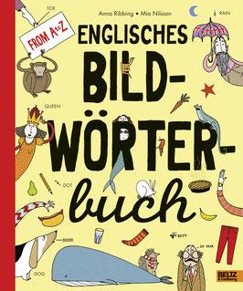»Englisches Bildwörterbuch«  —  Belz Gelberg