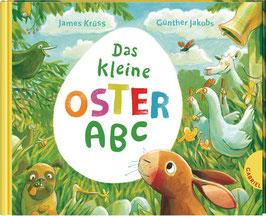 »Das kleine Oster ABC« - Thienemann