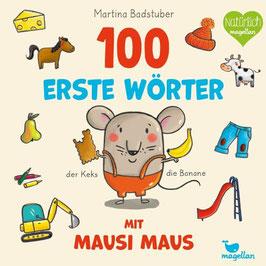 »100 erste Wörter«  —  Magellan