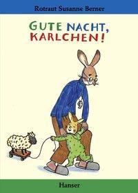 »Gute Nacht, Karlchen!«  — Hanser