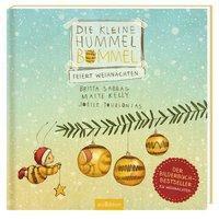 »Die kleine Hummel Bommel feiert Weihnachten«  —  ars Edition