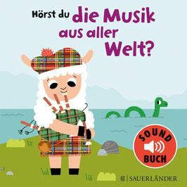 »Hörst du die Musik aus aller Welt?«  —  Sauerländer