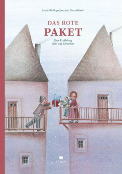 »Das rote Paket«  —  Bohem Press