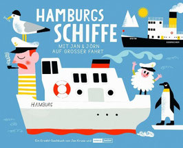 »Hamburgs Schiffe« - Junius Verlag