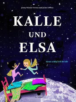 »Kalle und Elsa lieben die Nacht« - Bohem