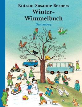 »Winter-Wimmelbuch«  —  Gerstenberg