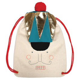»Nutcracker Backpack«  —  Meri Meri