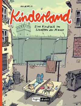 »Kinderland« - Reprodukt