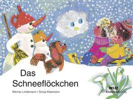 »Das Schneeflöckchen«  —  Beltz Verlag