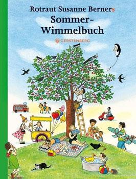 »Kleines Sommer-Wimmelbuch«  — Gerstenberg