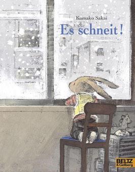 »Es schneit«  —  Beltz&Gelberg