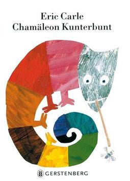 »Chamäleon Kunterbunt«  — Gerstenberg