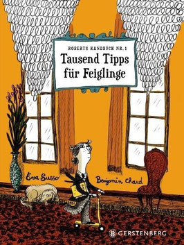 »Tausend Tipps für Feiglinge« —  Gerstenberg Verlag