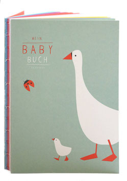 BABY JOURNAL  —  PLEASED TO MEET