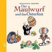 »Der Maulwurf und das Osterfest«  —  Leiv Verlag