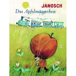»Das Apfelmännchen«  —  NordSüd Verlag