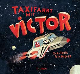 »Taxifahrt mit Victor«