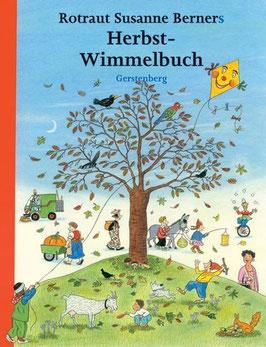 »Herbst-Wimmelbuch«  —  Gerstenberg