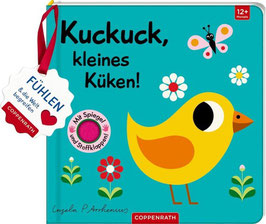 »Kuckuck, kleines Küken!«  —  Coppenrath