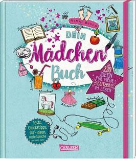 »Dein Mädchenbuch« - Carlsen
