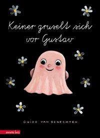 »Keiner gruselt sich vor Gustav«  —  Annette Betz
