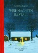 »Weihnachten im Stall«  —  Oetinger