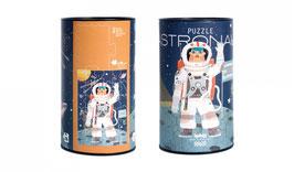 »Astronauten-Puzzle« — Londji