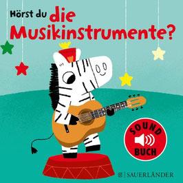 »Hörst du die Musikinstrumente?«  —  Sauerländer