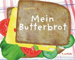»Mein Butterbrot«  —  Tulipan Verlag