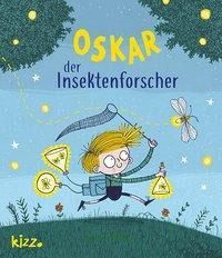 »Oskar, der Insektenforscher« - Kerle Verlag