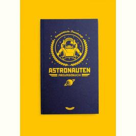 »Astronautenfreundebuch« - EMF