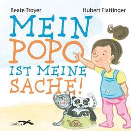 »Mein Popo ist meine Sache« - Limbus Verlag