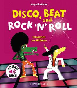 »Disco, Beat und Rock'n'Roll«  —  Sauerländer