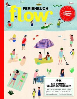 »Flow Ferienbuch 2018« - Suedwest Verlag