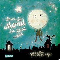 »Wenn der Mond die Sterne zählt«  — Carlsen