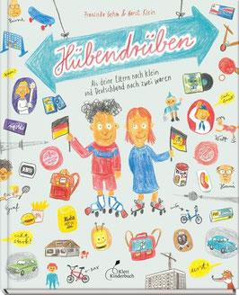 »Hübendrüben« - Klett Kinderbuch Verlag